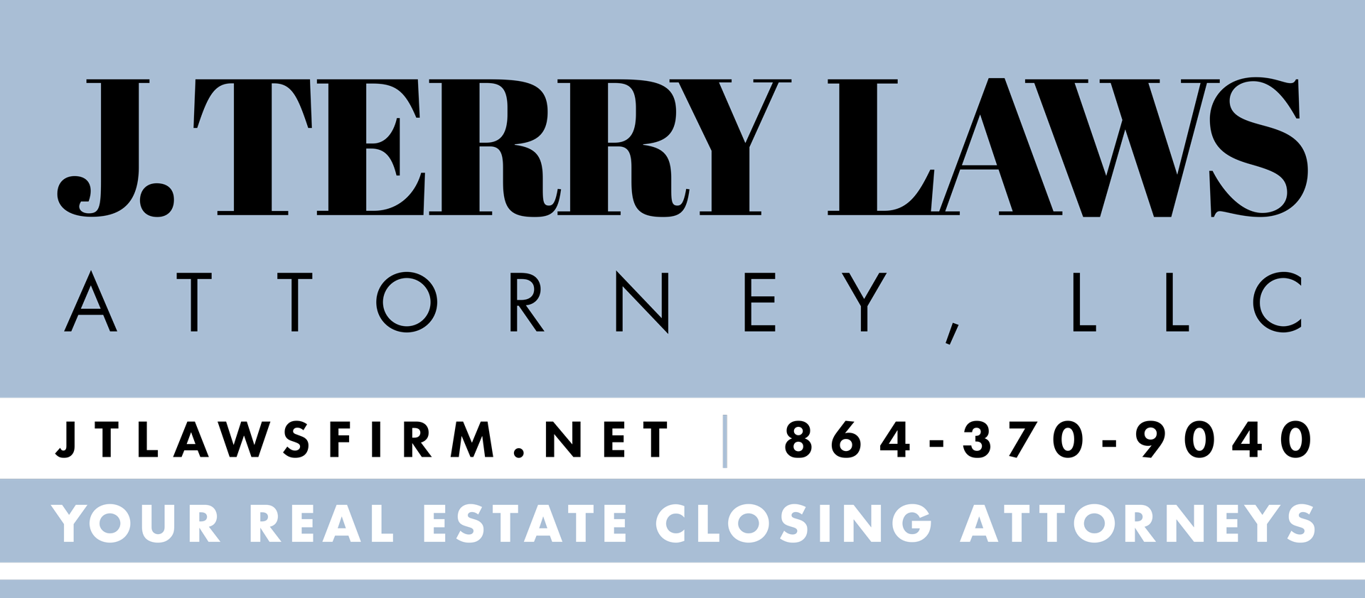 J. Terry Laws Attorney